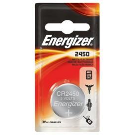 Bateria Energizer CR2450 - blister 1szt