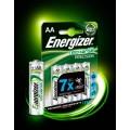 Akumulator Energizer 2400mAh AA HR6 - blister 4szt