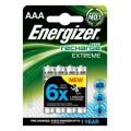 Akumulator Energizer 800mAh AAA HR3 - blister 4szt