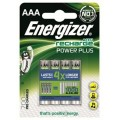 Akumulator Energizer 2000mAh AA HR6 - blister 4szt