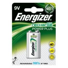 Akumulator Energizer 175mAh 9V HR22 - blister 1szt