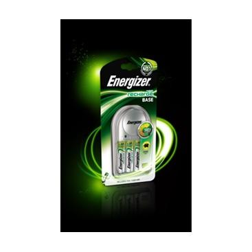 Ładowarka Energizer Base  Value bez akumulatorów w zestawie