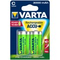 Akumulator VARTA HR-14 / C - 3000 mAh Ready 2 Use - blister 2szt