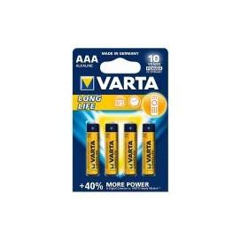 Bateria alkaliczna Varta LR3 LONGLIFE - blister 4 szt.