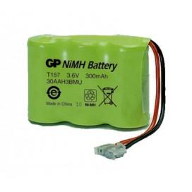 Akumulator GP do tel. bezprzewodowych T157
