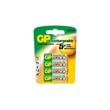 Akumulator GP AA 2500mAh