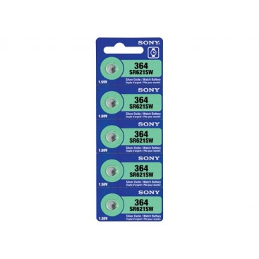 Bateria Sony SR920 SW (371) - blister 5szt