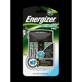 Energizer 635043/638582 Maxi Battery Charger +4xAA 2000mAh