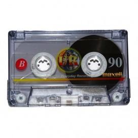 EB-98 Ear Buds Black