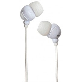 Spectrum Earphones BLACK
