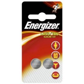 Bateria Energizer 186 / LR43 - blister 2szt WAŻNOŚĆ 10-2017