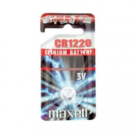 Bateria Maxell CR1220 - blister 1szt