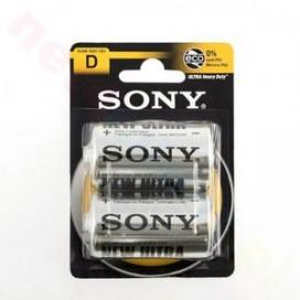 Bateria Sony R20 BASE - Blister 2 szt.
