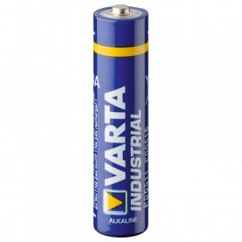 Bateria alkaliczna Varta LR20 industrial - 20szt w folii.