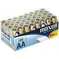 Bateria Maxell LR-6 AA folia-4szt