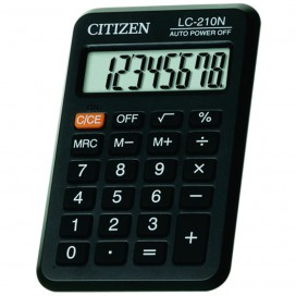 Kalkulator Citizen SDC-554S