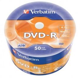 Płyta VERBATIM CD-R 700MB pakowane po 50szt