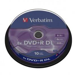 Płyta VERBATIM DVD-R 4,7GB pakowane po 50szt