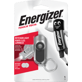 Energizer Keyring Flashlight