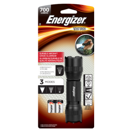 Latarka Energizer HARD CASE 4AA 638532