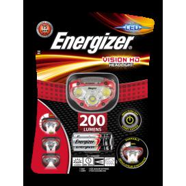 LATARKA CZOŁOWA ENERGIZER® VISION 200 lumenów