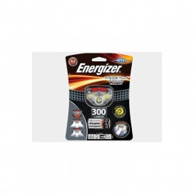 Energizer Headlamp 3 LED batteries not included