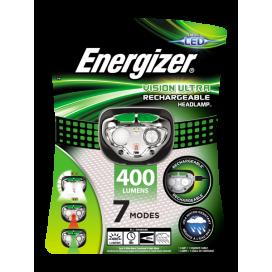 Latarka Energizer czołowa Vision 400 lumenów