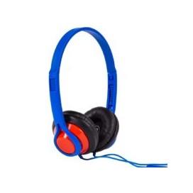 Słuchawki Maxell HP-360 Midsize Legacy + niebieskie