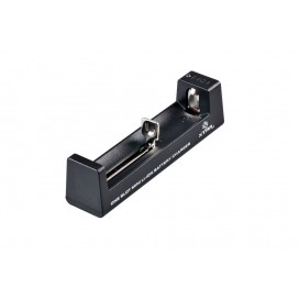 Akumulator XTAR 18650mah 3,6V Li-ion z zabezpieczeniem