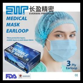 Maseczka higieniczna Disposable Face mask