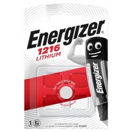 Maxell battery CR1216 - blister 5items