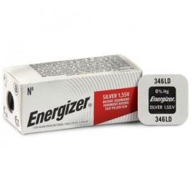 Energizer SR712SW (346) Battery - packs of 10