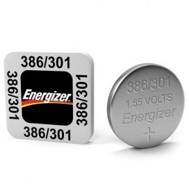 Energizer SR43SW (301/386) Battery - packs of 10