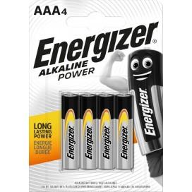 Bateria Energizer LR3 - blister 4 szt. / pudełko 96 szt.