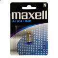 Maxell LR1 Battery - blister of 1