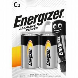 Bateria Energizer LR14 - blister 2 szt. / pudełko 12 szt.