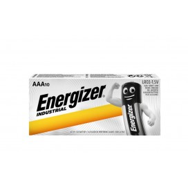 Energizer LR3 Industrial Battery - packs of 10