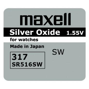 Bateria Maxell