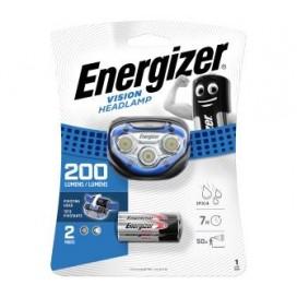 LATARKA CZOŁOWA ENERGIZER VISION 200 lumenów