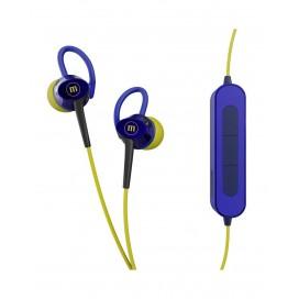 Słuchawki Maxell MLA EB-B TFUS9 BT FUSION+Earphones ROSSO