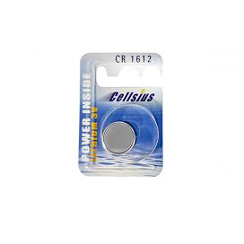 Lithium-Based battery Renata CR 1620 3V - Blister of 1