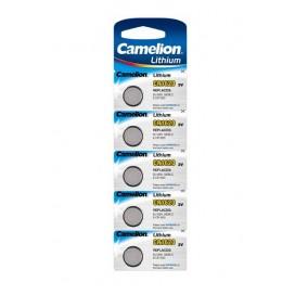 Bateria Camelion CR 1620 - blister 5 szt. / pudełko 150 szt.