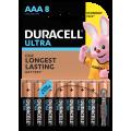 Duracell alkaline battery LR-3 - blister of 4