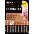 Duracell LR6 Alkaline battery - blister of 4