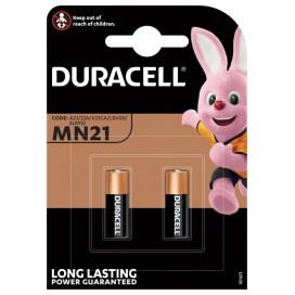 Bateria alkaliczna Duracell A23 12 V MN21 - blister 2 szt.