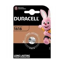 Bateria litowa Duracell CR 1616 3V- blister 1 szt.