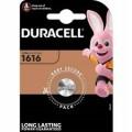 Bateria litowa Duracell CR 1616 3V - blister 1 szt. / pudełko 10 szt.