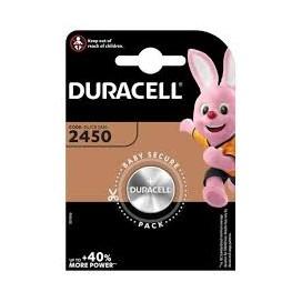 Bateria litowa Duracell CR 2450 3V- blister 1 szt.