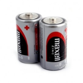 Maxell R-20  Battery - blister of 2