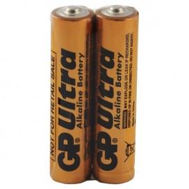 Bateria GP LR6 ULTRA - folia 2 szt
